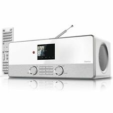 Hama DIR3110 Internetradio Digitalradio DAB DAB+ FM Wifi WLAN LAN USB SPOTIFY