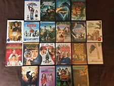 Family Movie 20 Dvd Lot! Mix Of Titles, Disney & More!