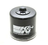 Suzuki DL650 V-Strom K&N Performance Oil Filter K4-L2