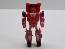 Transformers G1 Pretender Vroom INNER ROBOT 1989