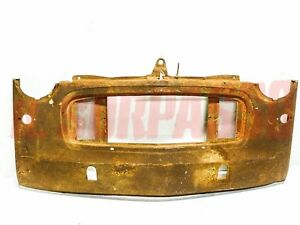 Coating Front Front Grille Fiat 1100 103 H Special Original