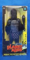 "2001 Hasbro Planet of the Apes ATTAR 12"" Warrior Action Figure Special Edition"