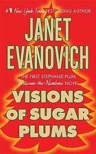 Visions of Sugar Plums: A Stephanie Plum Holiday Novel Stephanie Plum Novels