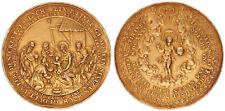 Danzig: Silbermedaille von S. Dadler 1635 Neujahrs- / Dreikönigsfest ss  68704