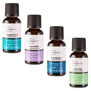 Mainstays Essential Oil Blend Gift Set