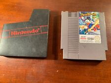Nes Nintendo entertainment system duck tales 2 tested working perfectly tails