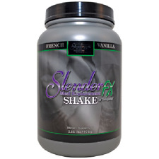 Youngevity Ymart Slender Fx Meal Replacement Shake French Vanilla Single Free Sh