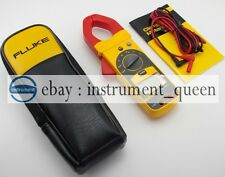 Fluke 312 Digital Clamp Meter Multimeter Tester !!Brand New!! F312 AC 1000A