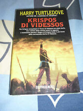 Krispos di Videssos Harry Turtledove Narrativa 121