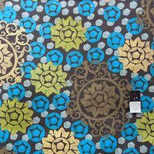 Free Spirit Design Loft Pwfs025 Chiffon Medallion Lime Fabric By Yard