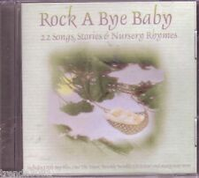 Rock Bye Baby Songs Stories Nursery Rhymes Greatest Collection Childrens Rare