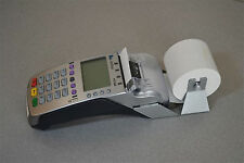 Verifone VX520 Paper Adapter use 230 ft paper rolls!