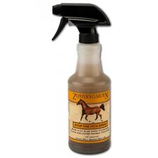 Zephyr's Garden STOP THE ITCH SPRAY Aloe Vera Relieves Itching Regrows Hair!!!