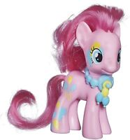 My Little Pony G4 Pinkie Pie Brushable Pegasus Cutie Mark Magic FiM MLP Open Box