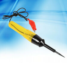 Car Truck Voltage Circuit Tester 6V 12V 24V DC Auto Automotive Probe Pen gl