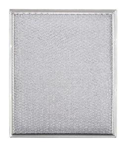 Broan  8-3/4 in. W x 10-1/2 in. L Aluminium  Range Hood Filter, BP29