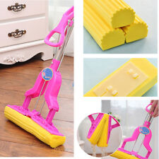 PVA Sponge Foam Rubber Mop Head Refill Replacement Home Floor Cleaning Wash Tool