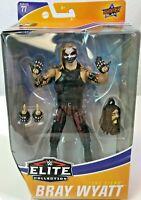 THE FIEND WWE Elite Fiend Series 77 Mattel Bray Wyatt wrestling Action Figure