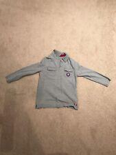 Scouts Canada Uniform Shirt Kids Large