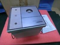 Sauter Centair RCP10 F001 Fixed-Value PI-Controller,C2505,Unused#93356