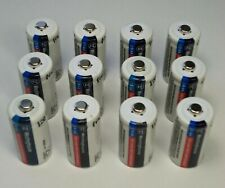 12x 2/3 AA NI-Mh Battery Rechargeable 1.2 V Volt 150 mAh Batteries Chargeable