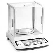 Balance Scale with 14 Weighing Units/ 100 g x 0.001 g Medical, Lab, PS-B103