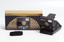 Polaroid SLR 680 with Auto Focus