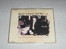 LAURENT VOULZY MAXI CD GERMANY PARADOXAL SYSTEM