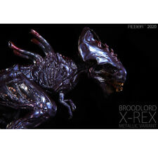 Rebor Broodlord X-REX Metallic Variant (1:35 scale) BRAND NEW!
