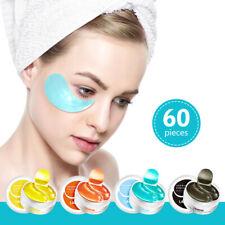 Eye Mask Collagen Eye Patch Hyaluronic Gel Moisturizing Remove Dark Circles 12A
