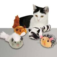 SKEDADDLES Cat Toys Drive Cats Wild Wherever They Go 4 Types or Full Set Too