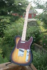 2020 Fender Telecaster - Parts Guitar - All Parts Baseball Bat Neck - '64 Pups