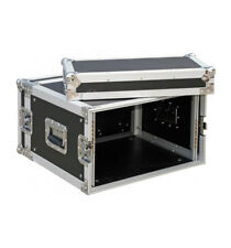 Flight Case Pro Rack Case 6U JB Systems