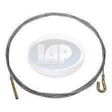ACCELERATOR CABLE VW BUS 1968-1969 MADE IN BRAZIL 211721555D