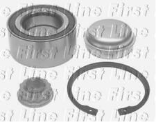 FBK1125 FRONT WHEEL BEARING KIT FOR MERCEDES BENZ B-CLASS GENUINE OE FIRST LINE