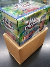 2000 Topps Chrome Traded & Rookies Factory sealed
