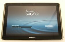 Samsung Galaxy Tab 2 16GB 10.1 Inch Android Wifi Handheld Tablet - Silver