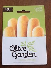 Olive Garden $25 Gift Card Verified 7/4/20 Free Shipping