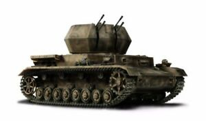 Forces Of Valor 80027 Flakpanzer IV Wirbelwind MIB Retired