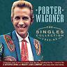 PORTER WAGONER New Sealed SINGLES COLLECTION 1952 - 62 2 CD SET