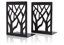 2 Book Ends, Bookends, For Shelves, Bookend, Books Heavy, Shelf Holder Office