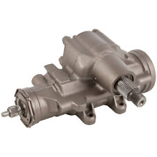 For AMC GM Replaces Saginaw 2.75 LTL Quick-Ratio Power Steering Gear Box TCP