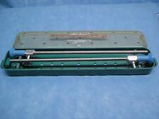 Stryker 502-457-010 Laparoscope Set, Scopes, Case
