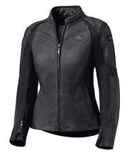 Held Blouson Moto Viana Peau Lady (noir) 36