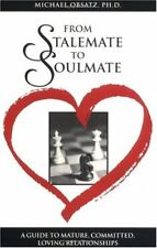 From Stalemate to Soulmate: A Guide to Mature, Com