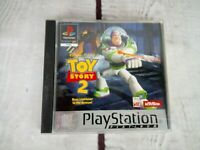 Disney/Pixar Toy Story 2: Buzz Lightyear to the Rescue (Sony PlayStation 1)