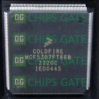 New MPN:MCF5272VF66 Encapsulation:BGA-196 Manufacturer:FREESCALE