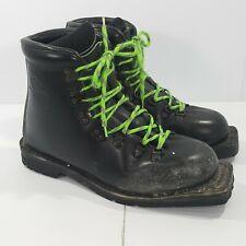Vintage Scarpa Asolo Telemark Ski Boots Mens 8.5 (2TYHEK)