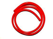 RED FUEL HOSE LINE ATV QUAD BUGGY GO CART MOTORCYCLE DIRT PIT BIKE NEW