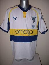 Warrington Wolves Memorabilia Rugby League Shirts